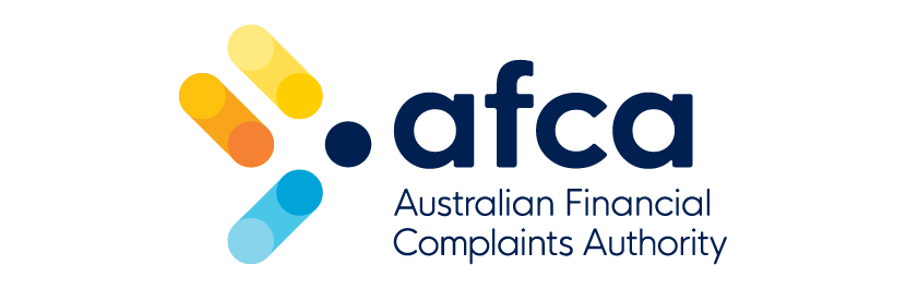 Australian Financial Complaints Authority logo