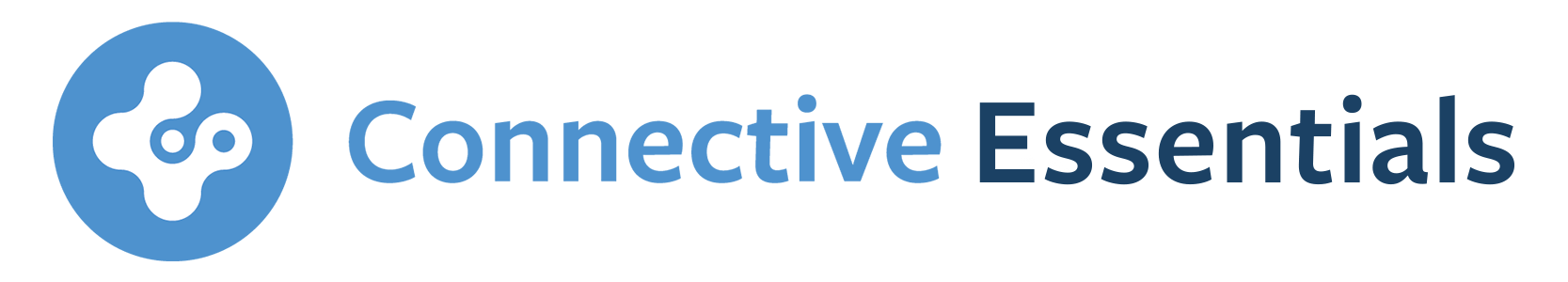 Connective Essentials logo