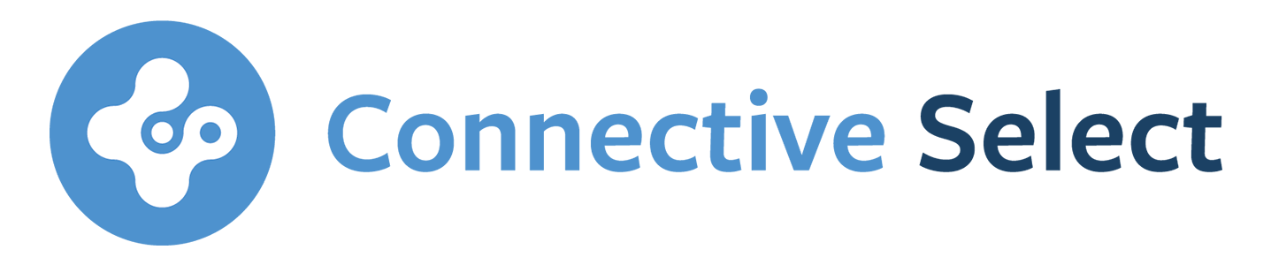 Connective Select logo