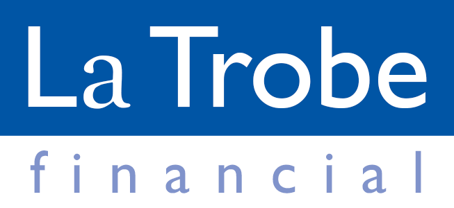 LaTrobe Financial logo
